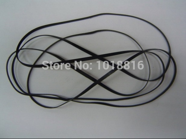 C7791-60233 Q1292-67026 Free shipping 100% new high quatily for HP100 110 120 130 Carriage Belt on sale<br><br>Aliexpress