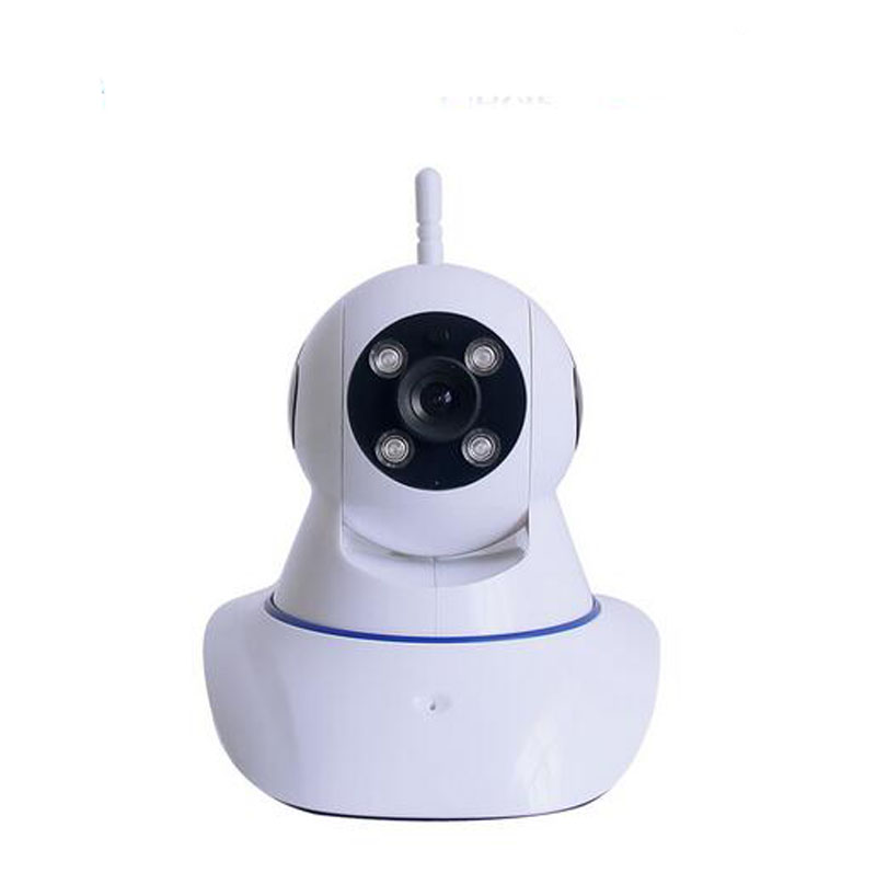 Indoor Wireless Onvif HD 720P P2P Mini IP Camera Wireless Wifi Camera Surveillance Home Protection Mobile Remote Camera <br><br>Aliexpress
