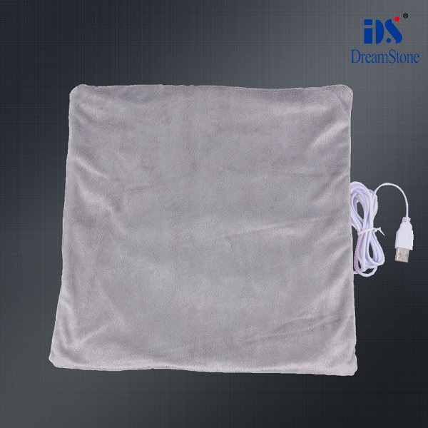Free Shipping High Quality USB heating Blanket 1pcs/lot infrared heated blanket 2016 new product<br>