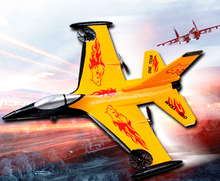 RC Fighter F16 Fixed wing 4ch remote control plane remote control fighter glider EPP Shatter Resistant RC plane model toy
