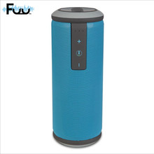10W Cycling Sports Bluetooth Speaker Portable 4.0 Super Bass Outdoor IPX5 Waterproof Wireless Sound Box DSP Noise Reduction Mic