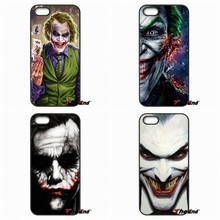 For Huawei Ascend P6 P7 P8 P9 P10 Lite Plus 2017 Honor 5C 6 4X 5X Mate 8 7 9 Batman The Cool Demon Joker Harvey Face Phone Case