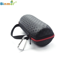 Hot Selling Carry Portable Case Cover Bag for JBL Charge 2/Pulse Bluetooth Speaker OCTX12