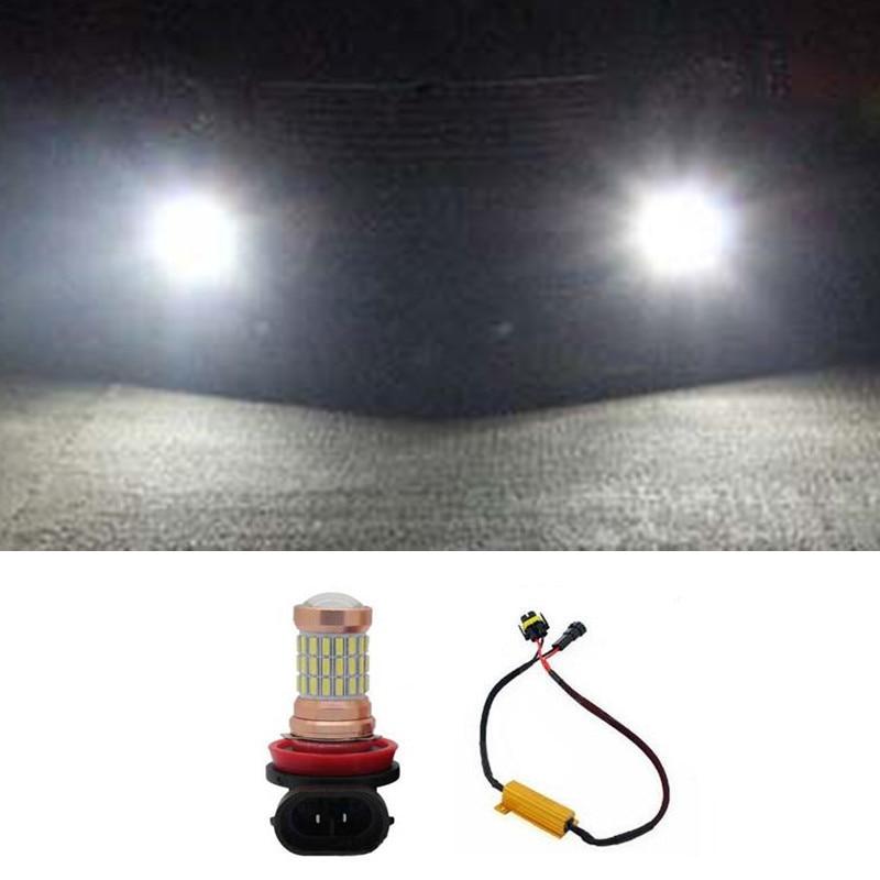 1pcs 9006/HB4 Error Free No Error LED Car Fog Light For LEXUS IS 200 400 for LEXUS IS200 06+<br><br>Aliexpress