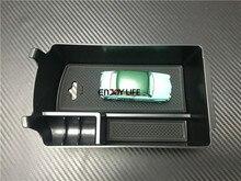 Автомобиль подлокотник окно центр вторичного хранения перчатки держатель Контейнер лоток организатор Средства ухода для автомобиля для ...(China)
