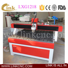 t-slot table (vacuum table for option) cnc wood lathe 1200*1800mm kit cnc