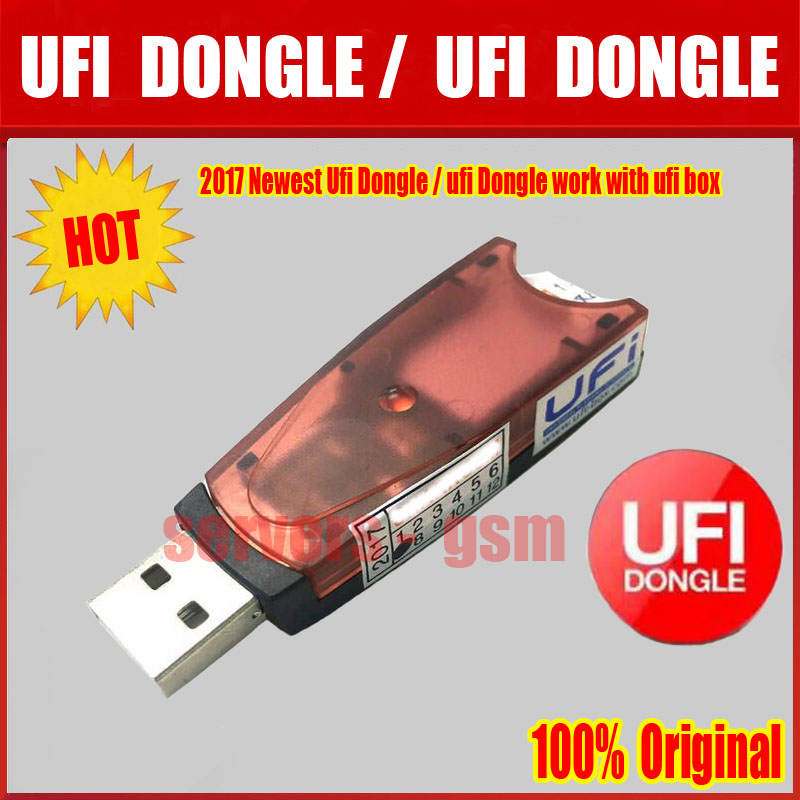 UFI DONGLE 1