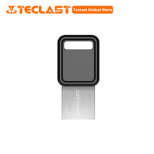 Teclast USB 2.0 Flash Drive Compatible with car audio system External Storage Memory Stick Encapsulation Water proof Shock proof(China)