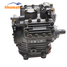 New Auto Diesel Bus Aircon Airconditioning GEA BOCK FK40 470K Compressor Without Clutch ACP031