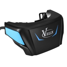 "VIULUX V1 Headset Virtual Reality VR 3D Glasses Video Game Movie 1080P 5.5""OLED Screen VR Box w/HDMI USB for Computer Notebook"