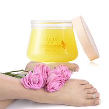 CAICUI Hands Bath Feet Paraffin Wax Bath Exfoliating Foot Mask Skin Care Paraffin Bath Moisture Hand Cream Paraffin-foot-bath(China)
