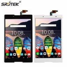 Srjtek For Lenovo TB3-850F tb3-850 TB3-850M Tablet PC Touch Screen Digitizer+LCD Display Assembly Parts