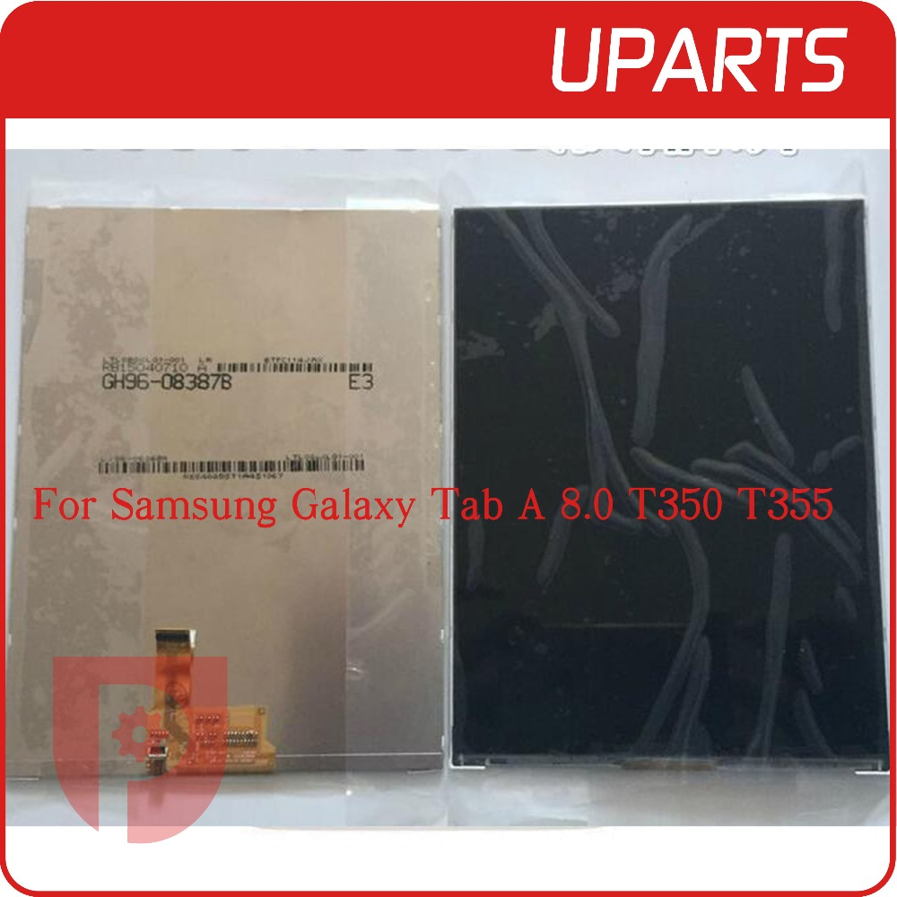 5pcs/lot Original For Samsung Galaxy Tab A 8.0 T350  T355 New LCD Display Panel Screen Monitor Repair Replacement + Tracking No<br><br>Aliexpress