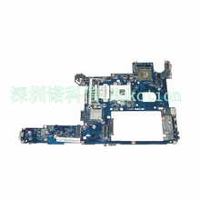 NOKOTION LA-6884P 11013889 Mainboard for lenovo ideapad Y471A laptop motherboard hm65 ATI HD6770M DDR3(China)