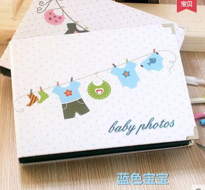 2018 6 Big 10 Inch Album Diy Girlfriends Birthday Gift Ideas Caused Items To Send Boys And Girls New Polaroid LXQ 083