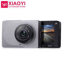 [International Edition] Xiaomi YI Smart Dash Camera 2.7 Inch Car DVR 165 Degree 1080P/60fps Video Recorder ADAS WiFi Dashcam