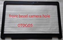 Laptop LCD Front Bezel for DELL E6540 VALA0 0T0G05 0T5VDG AM0VI000701 06T3T2 0MR0RP EC0VI000802 07VP40 AP0VI000300 02VHH8