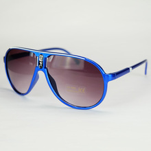 Handsome Boy And Girl Sunglasses Cool Little Kids Fashion Eyewear Size Small(China)
