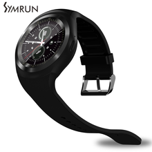 Symrun Smart Watch Smartwatch Support SIM Card GSM Video camera Player Watch For Android Better than u8 smartwatch