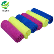 5PCS 30x30cm  Absorbent Wash Cloth Car wash equipment Auto Care goods Microfiber Cleaning Towels Kitchen bathroom can be used