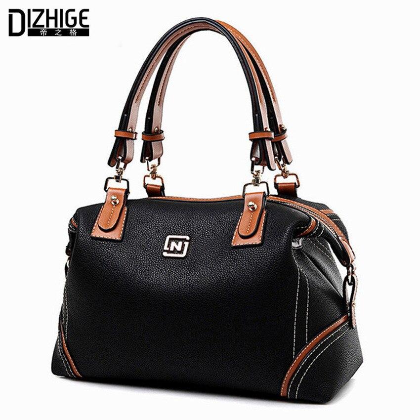 woman bag 2017 New Elegant Brand handbag women messenger bag Neverfull fashion Luxury shoulder bag for women bolsa feminina<br><br>Aliexpress