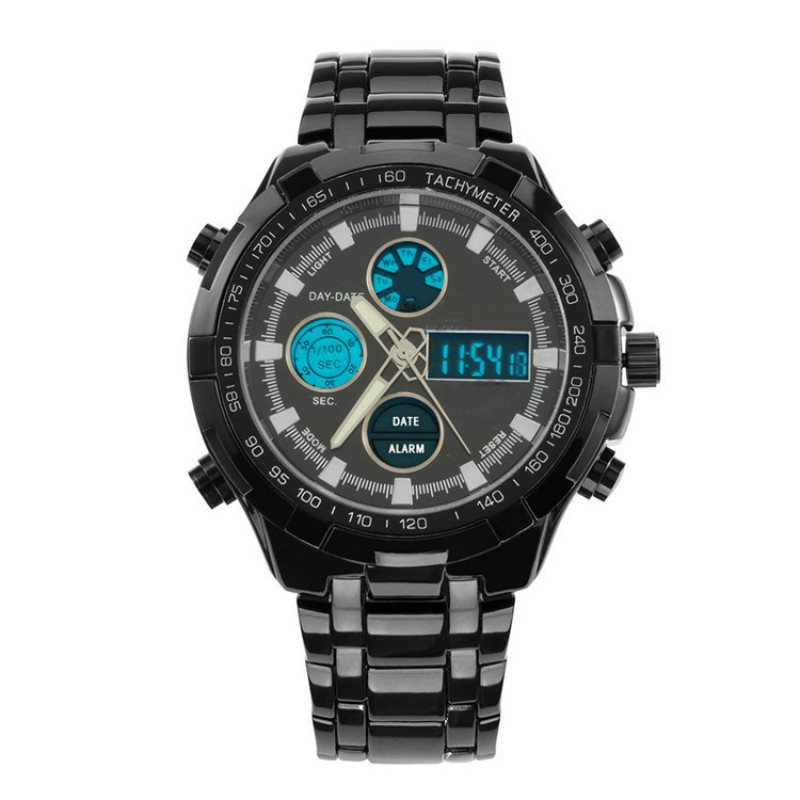 Mens Watches Top Brand Luxury 2017 Quartz Watch reloj mujer Business Sport relogio masculino Men Time Clock Wrist Watch relogios<br><br>Aliexpress