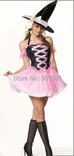 FREE SHIPPING Ladies Fancy Dress Costume Halloween Party New Outfit Size Adult Sexy S M L Xl