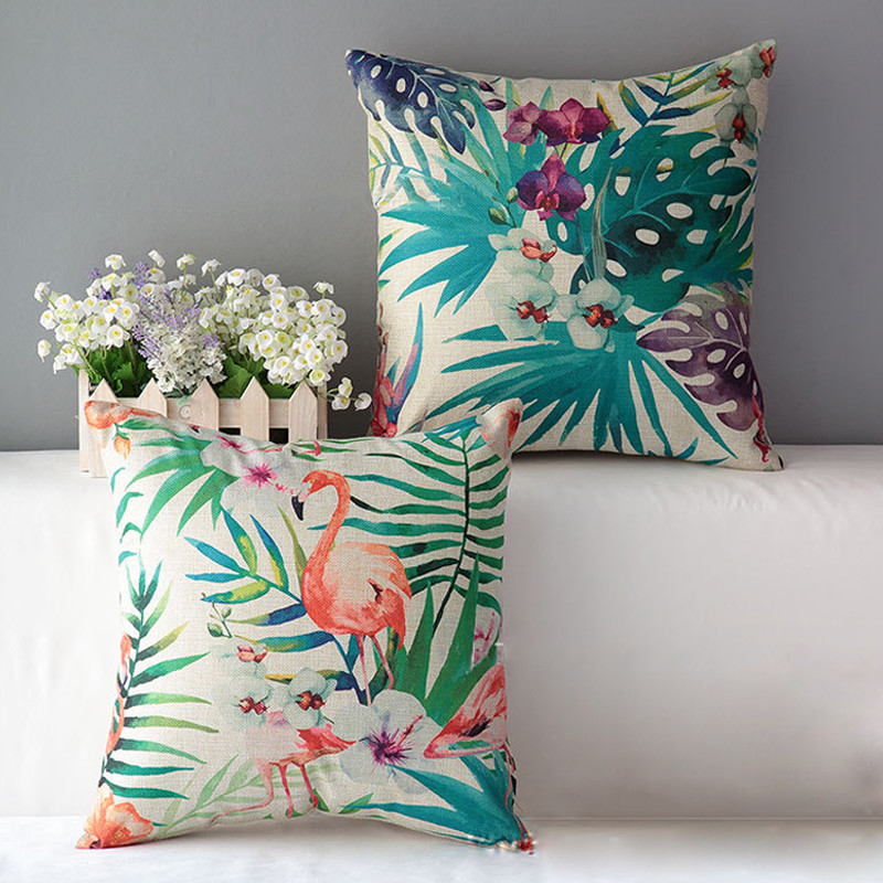 get of throw pillow cover in