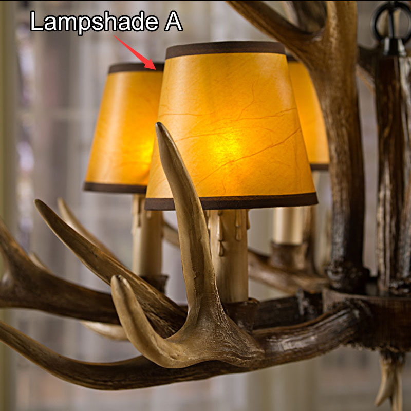 Lampshade A