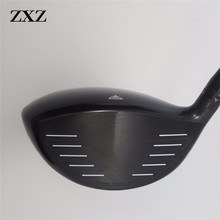 NEW Brand ZXZ golf clubs customized is possible many colors golf clubs driver bone iron cover free shipp for 915D2/915D3/917D2(China)