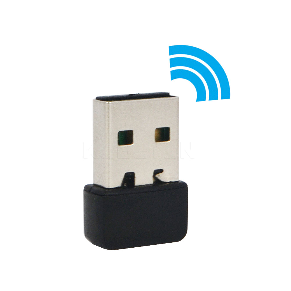 Mini 150Mbps USB WiFi Adapter MT7601 802.11 b/g/n Wi-Fi Dongle Wireless Network LAN Card for Computer PC Desktop Receiver<br><br>Aliexpress