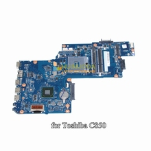 H000052740 laptop motherboard For toshiba satellite L850 C850 15.6 inch intel Graphics ddr3 Mainboard