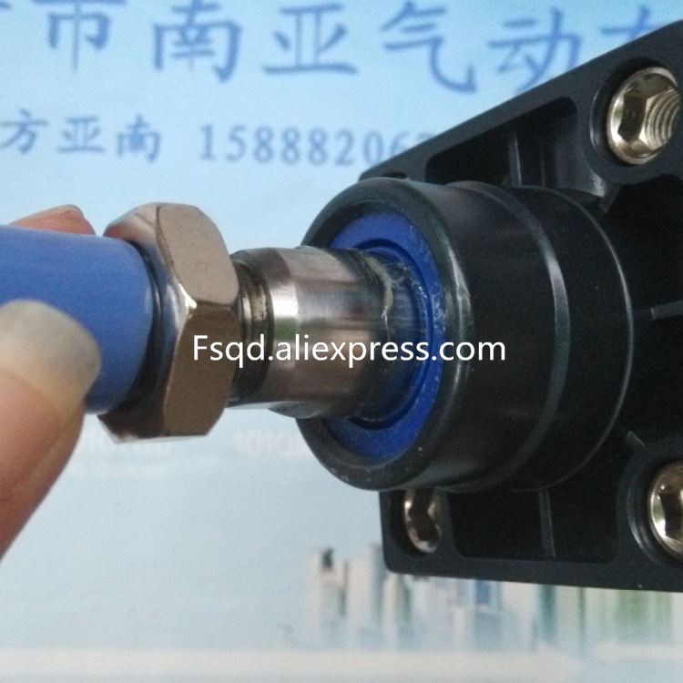 SI50-200-S AIRTAC Standard cylinder air cylinder pneumatic component air tools SI series<br>