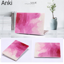 Ultra Thin Full Cover Hard Printed Matte Frosted Laptop Cover For Funda Xiaomi Air 13 12.5 Cover