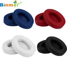 New Listing Hot Sale 2x Replacement Ear Pad Cushion for Beats by dr dre Studio 2.0 Headphone Jun30