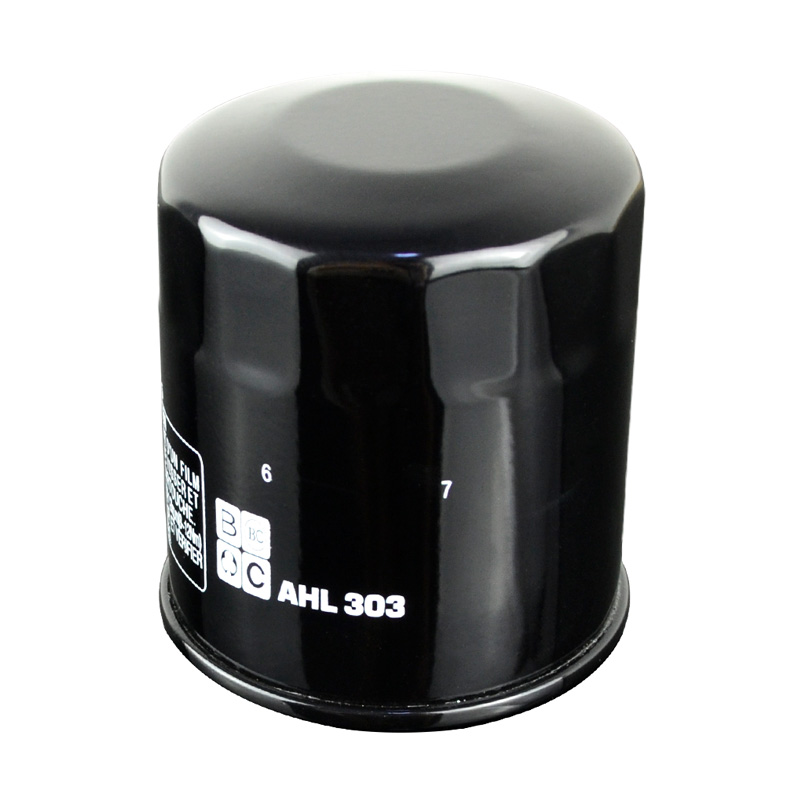 KN-303 K/&N Oil Filter fits HONDA XRV750 AFRICA TWIN 742 1990-2003