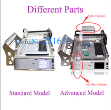 Automatic Pick and Place machine TM245P(Advanced),LED Manufacturing Machine,SMT,Neoden Tech