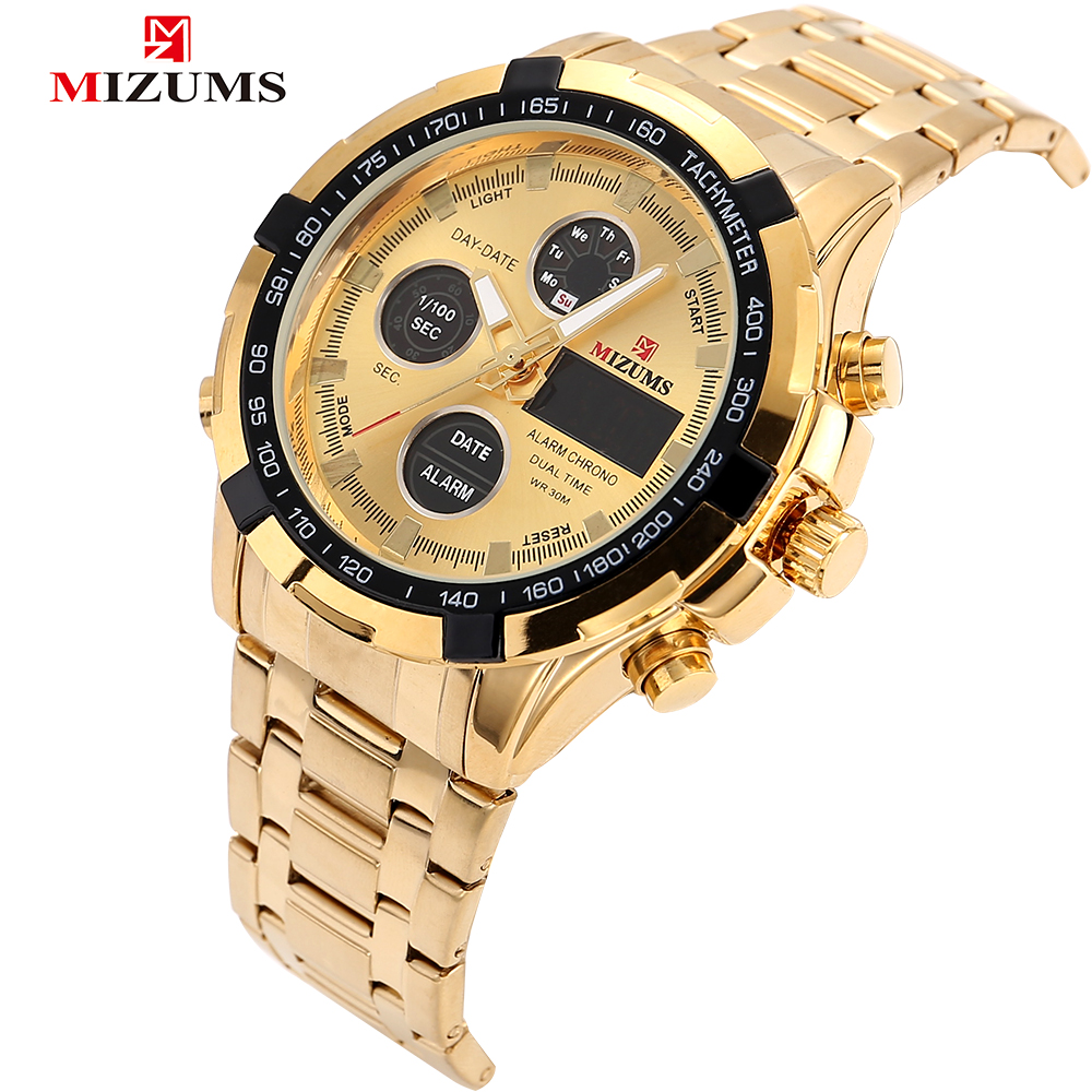 dual time zones mens watches big case (6)
