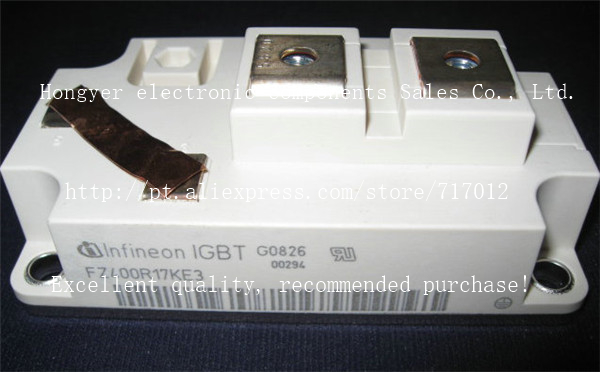 Free Shipping,FZ400R17KE3 New products IGBT Power module,Can directly buy or contact the seller<br><br>Aliexpress
