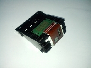 New Printhead QY6-0042 QY6-0064 Used for CANON i560, iP3000, i850, MP700, MP730 Printer Accessories<br>
