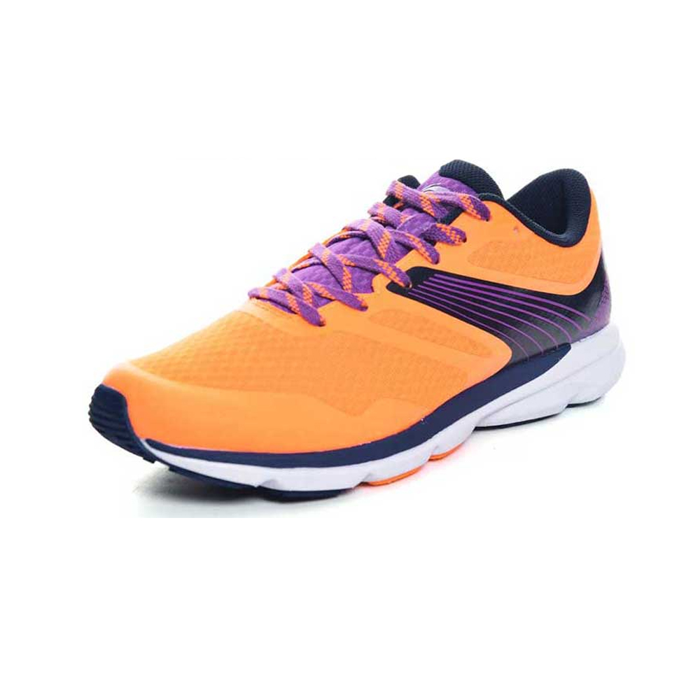 Li-Ning Men's ROUGE RABBIT Smart Running Shoes SMART CHIP Sneakers Cushioning Breathable LiNing Sports Shoes ARBK079 For Xiaomi