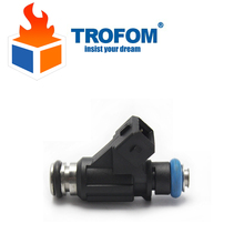 Fuel injector for Ford Chevrolet Mitsubishi Jinbei Great Wall JMC Wuling 25345994