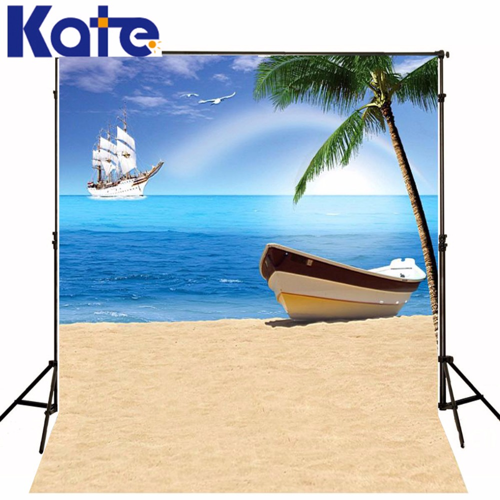 300Cm*200Cm(About 10Ft*6.5Ft)T Background Coco Ship Set Sail Photography Backdropsthick Cloth Photography Backdrop 3245 Lk<br>