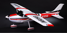 RC model plane Cessna 182 epo PNP with RC(Hong Kong)