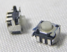 Free shipping 30pcs Left Right L R Button Switch Repair Parts For DS Lite N DSL 30pcs=15pairs