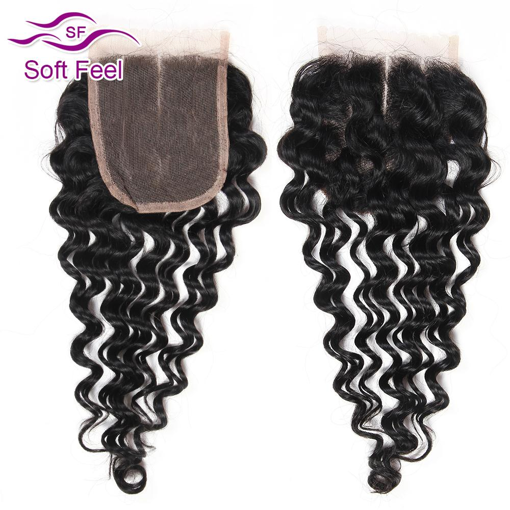 7a Malaysian Deep Wave Lace Closure 4x4 Virgin Malaysian Deep Curly Closure Cheap Lace Closure Malaysian Curly Hair Closure<br><br>Aliexpress
