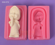 Yqym baking cake mold, silicone mould, sugar mold, chocolate mold, resin mold, factory direct sales.(China)