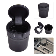 DWCX Car Interior Ashtray Ash Tray Smoking Can Bin Container 5GG857961 5G0857961 for VW Golf MK VII Hatchback 2013 2014 2015(China)