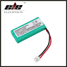 Eleoption 1 PCS 2.4V 800mAh Ni-MH Cordless Phone Battery for Uniden BT-1011 BT-1018 BT101