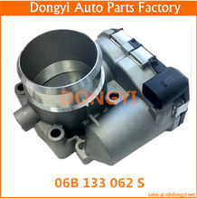 52MM NEW HIGH QUALITY THROTTLE BODY FOR 06B 133 062 S 06B133062S